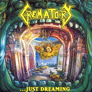 Image for 'Just Dreaming'
