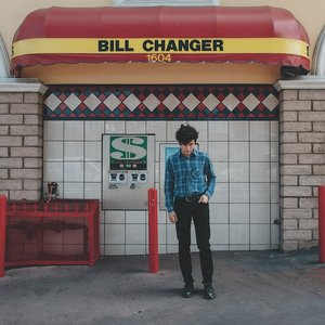 Image for 'Billy Changer'