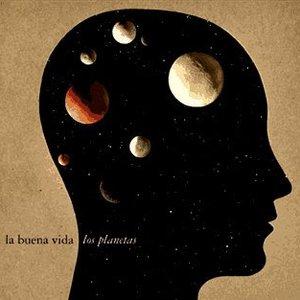 Bild für 'Los Planetas'
