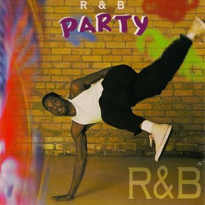 Image pour 'R&B Party'