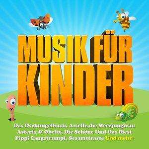 Imagen de 'Musik für Kinder'