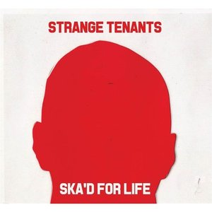 Image for 'Ska'd For Life'