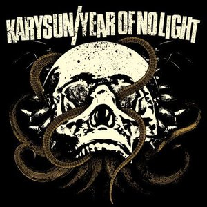 Imagen de 'Karysun / Year Of No Light'