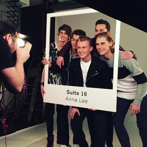 Image for 'Suite 16'