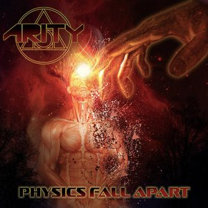 Image for 'Physics Fall Apart - EP'