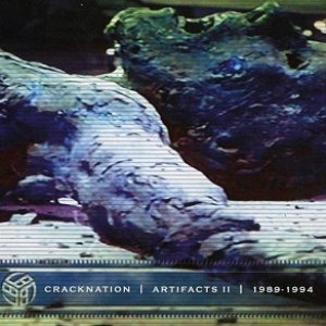Image for 'Artifacts II: 1989–1994'