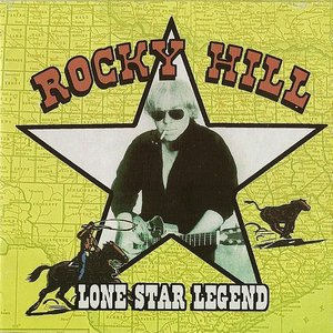 Image for 'Lone Star Legend'