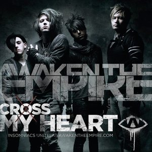 Image for 'Cross My Heart'