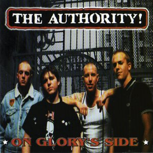 Immagine per 'The Authority'