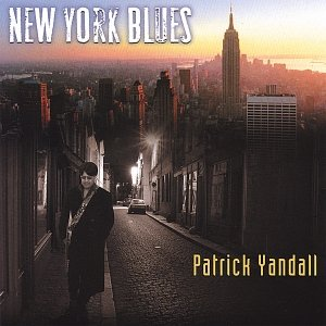 Image for 'New York Blues'