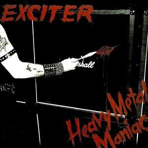 Bild för 'Heavy Metal Maniac'