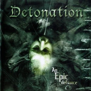 Image for 'An Epic Defiance'