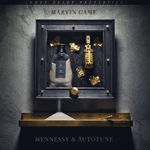Image for 'Hennessy & Autotune'