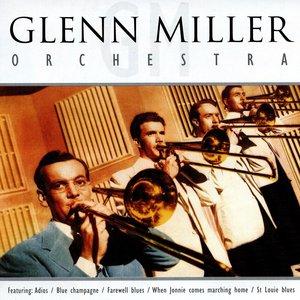 Image pour 'Glenn Miller Orchestra'