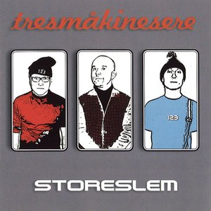 Image for 'Storeslem'