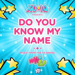 Image for 'Do You Know My Name'