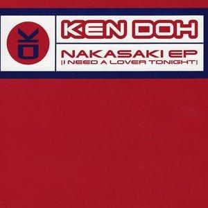Image for 'Nakasaki EP (I Need a Lover Tonight)'