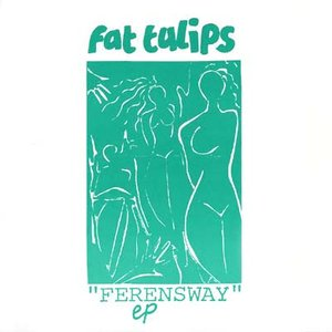 Image for 'Ferensway EP'