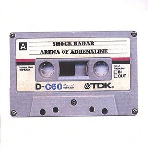 Image for 'Arena of Adrenaline'