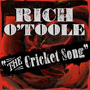 Image for 'The Cricket Song - Single'