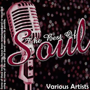 Image for 'The Best Of Soul'