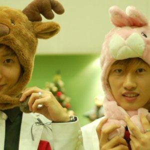 Bild för 'Leeteuk & Eunhyuk'