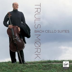 Image for 'Bach: Cello Suites'