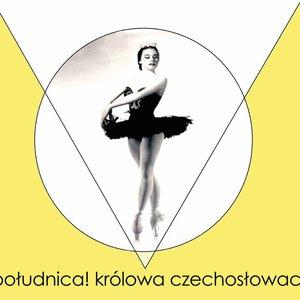 Immagine per 'Królowa Czechosłowacji'