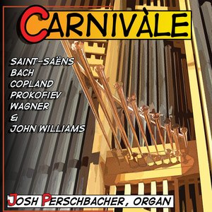 Image for 'Carnivale'