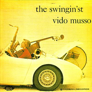 Image for 'The Swingin'st'