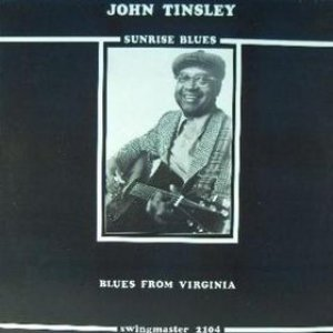 Image for 'John Tinsley'