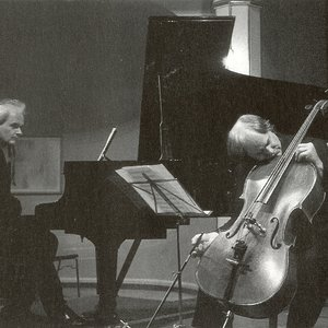 Image for 'Ketil Bjørnstad & David Darling'