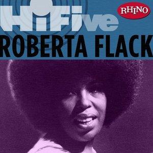 Imagem de 'Rhino Hi-Five: Roberta Flack'