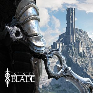 Image for 'Infinity Blade'