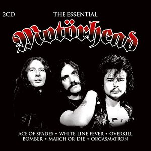 Image for 'The Essential Motörhead'
