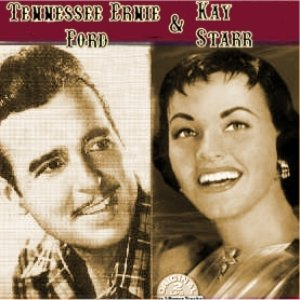 Image pour 'Tennessee Ernie Ford & Kay Starr'