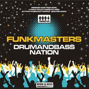 Image for 'Drumandbass Nation'