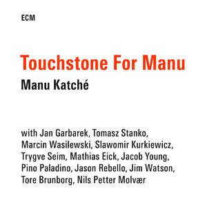 Imagem de 'Touchstone For Manu'