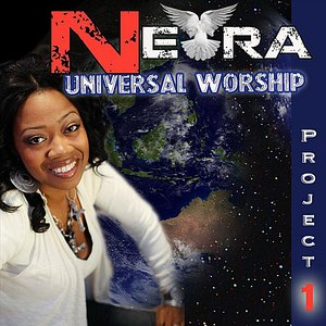 Immagine per 'Universal Worship Project 1 (Extended Play)'