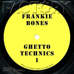 Imagen de 'Ghetto Technics 1'