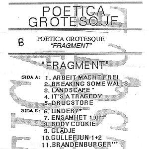 Image for 'Fragment (remastered)'