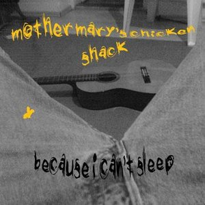 Image for 'Because I Can't Sleep - Pre-Release'
