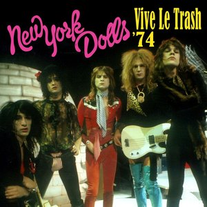 Image for 'Vive Le Trash '74'