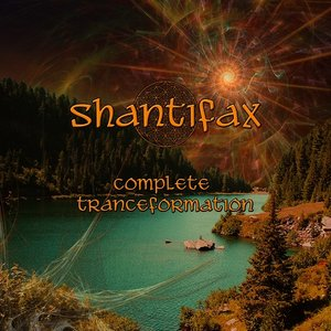 Image pour 'Complete Tranceformation'