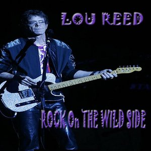 Image for 'Rock On The Wild Side'