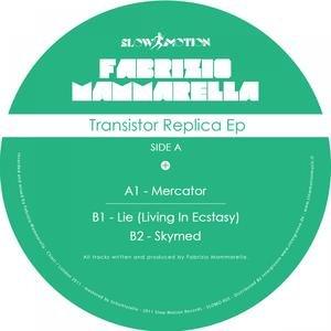 Imagen de 'Transistor Replica EP'