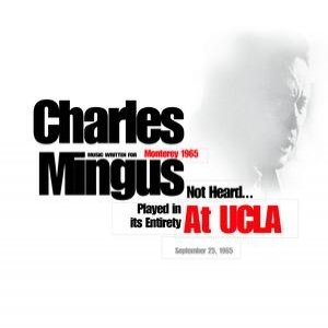 Image for 'At UCLA'