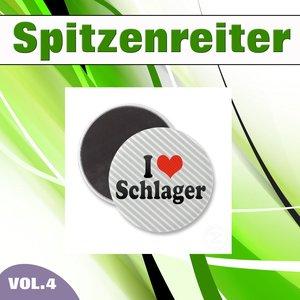Image for 'Spitzenreiter, Vol. 4'