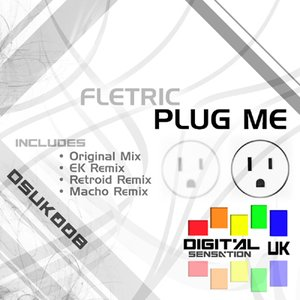 Image for 'Plug Me (Macho Remix)'