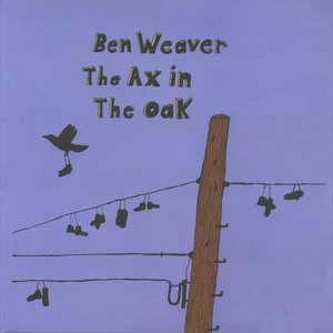 Image for 'The Ax In The Oak'